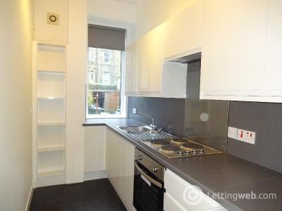 Property to rent in Baxter Park Terrace, Baxter Park, Dundee, DD4 6NW