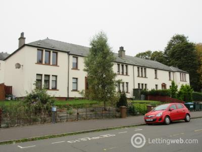 Property to rent in Byron Street, Law, Dundee, DD3 6EP