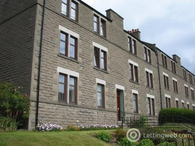 Property to rent in Abbotsford Place, Dundee, DD2 1DF