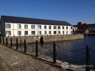 Property to rent in Quayside Mews, City Centre, Dundee, DD1 3HZ