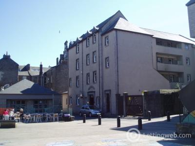 Property to rent in Tay Square, City Centre, Dundee, DD1 1PB