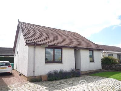 Property to rent in Main Road Gauldry, Fife, DD6 8RQ