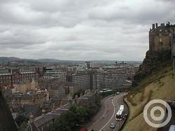 Property to rent in Castle Wynd North