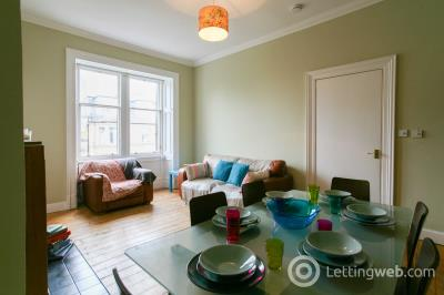 Property to rent in East Claremont Street, Edinburgh