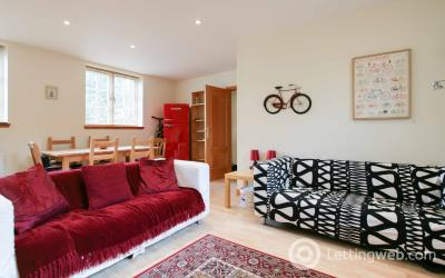 Property to rent in Spring Gardens