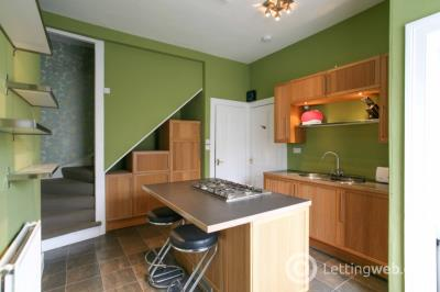 Property to rent in East Claremont Street, Bellevue, Edinburgh, EH7 4JZ