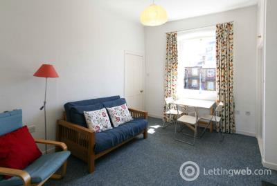Property to rent in Rosemount Buildings, West End, Edinburgh, EH3 8DB