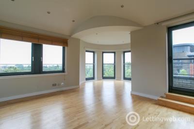 Property to rent in Meggetland Square, Myreside, Edinburgh, EH14 1XP