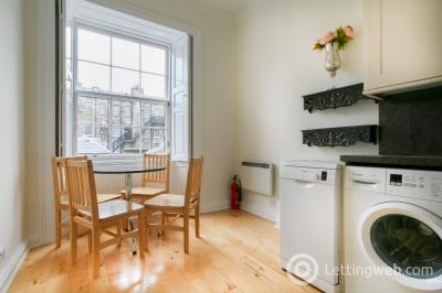 Property to rent in Queen Street, New Town, Edinburgh, EH2 3NS