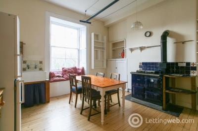 Property to rent in Melville Terrace, Marchmont, Edinburgh, EH9 1LR