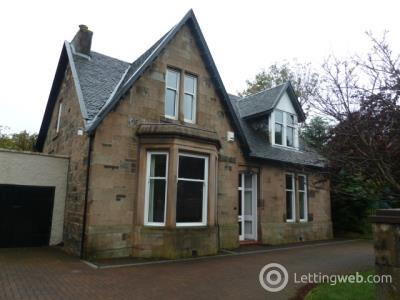 Property to rent in 25  Rhannan Road
