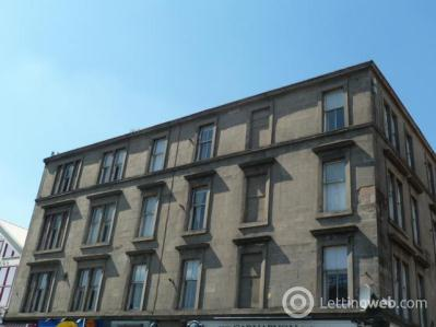 Property to rent in St Georges Rd  Glasgow flat 1/2 at 125