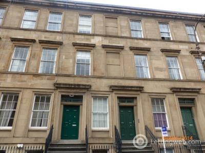 Property to rent in 1/1 at 18 Baliol Street  Glasgow