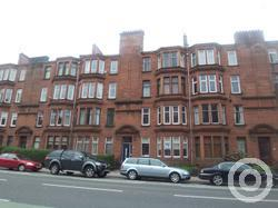 Property to rent in Flat 3/1 at 287 Crow Road