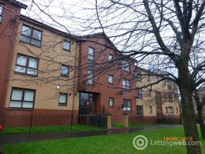 Property to rent in Hopehill Gardens no 5 flat 1/2