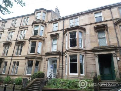 Property to rent in Doune Gardens 11  flat 0/2