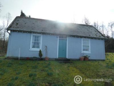 Property to rent in The Cottage  Finlaystone  Langbank