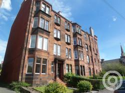 Property to rent in Flat 0/1 at 68 Randolph Road