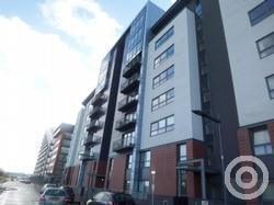 Property to rent in Glasgow Harbour Terraces 319 flat 0/1