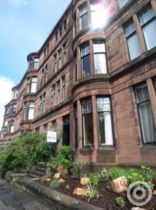 Property to rent in Hyndland Road 89  flat 1