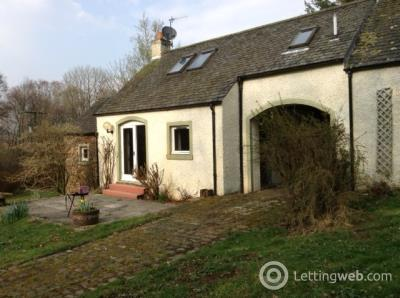 Property to rent in millfaid cottage  croftamie  by drymen