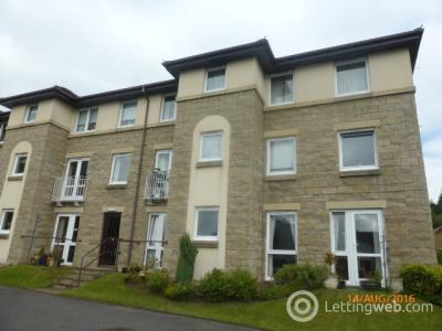 Property to rent in eccles court no 12  stirling