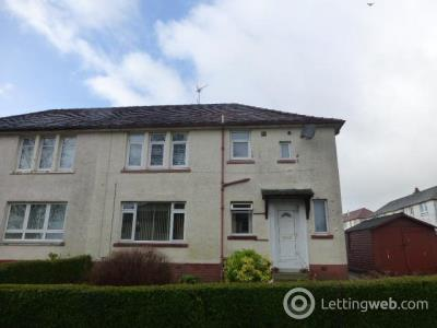 Property to rent in beech drive parkhall  clydebank