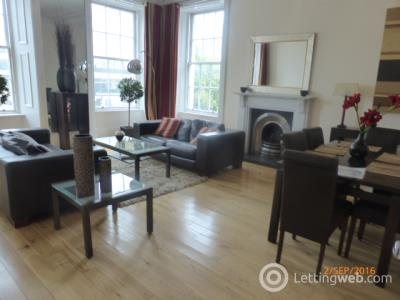 Property to rent in Fitzroy Place no 1 flat 1/2