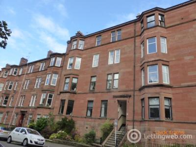Property to rent in Garrioch Drive no 2 flat 3/2  glasgow