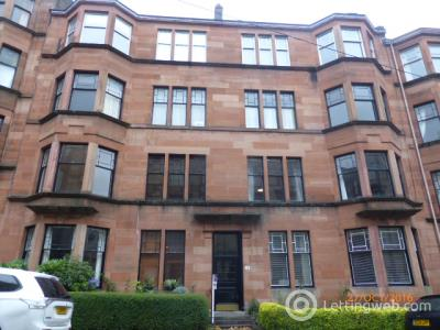 Property to rent in Kersland Street 46 flat 1/2