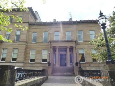 Property to rent in ground floor, 11 Great Western Terrace