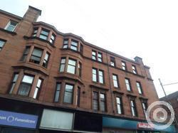 Property to rent in Hayburn Street no 2 flat 1/3