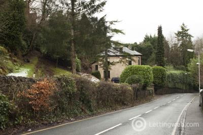 Property to rent in Kilbarchan Road, Bridge of Weir