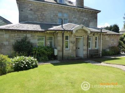 Property to rent in Roman Rd, Bearsden