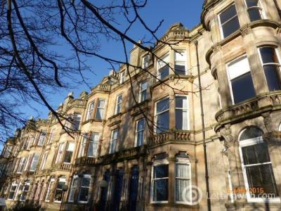 Property to rent in flat 0/1 at 104 Queens Drive