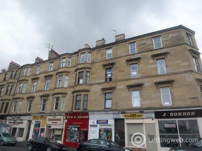 Property to rent in Flat 2/3 at 197 Crow Road