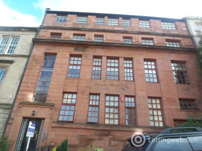 Property to rent in Buccleuch Street flat 12 at 35