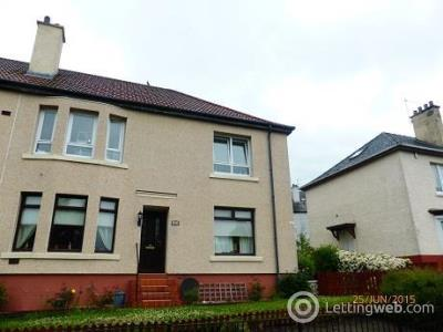 Property to rent in 34 Saxon Road, knightswood