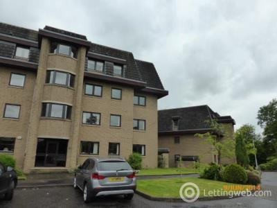 Property to rent in St Germains flat 21  Bearsden