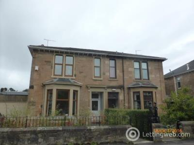 Property to rent in Holmhead Road no 31 Glasgow