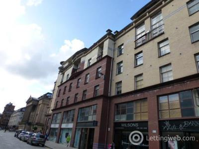 Property to rent in Wilson Street, flat 3/9 at 22  Merchant City