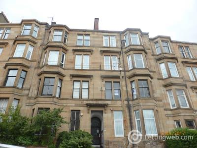 Property to rent in Oban Drive 83 flat 1/1