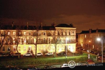 Property to rent in Alfred Terrace  Glasgow 5 at 3