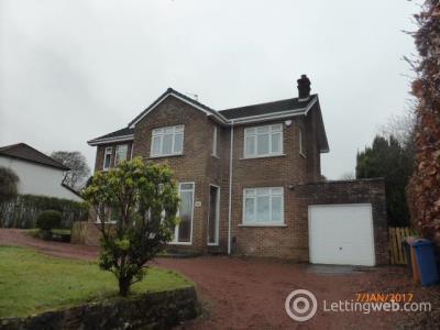 Property to rent in 245 Milngavie Road  Bearsden