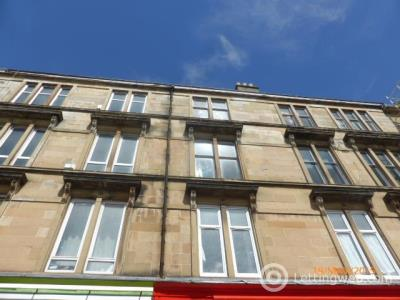 Property to rent in Great Western Road 244 flat 2/2