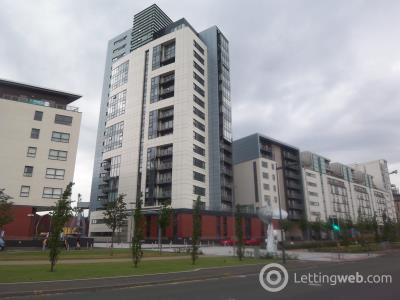 Property to rent in Meadowside Quay Square 1