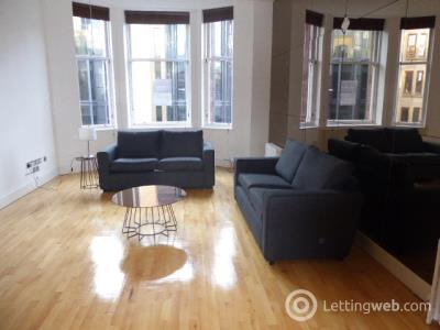 Property to rent in flat 2/1 at 190 West George Street