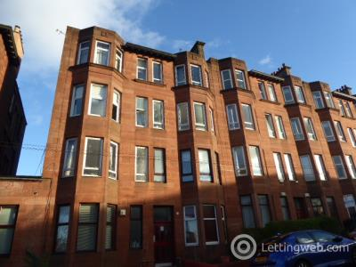 Property to rent in flat 0/2 at 11 Esmond Street Glasgow