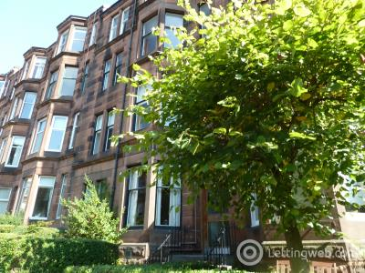Property to rent in Novar Drive flat 1/2 at 127