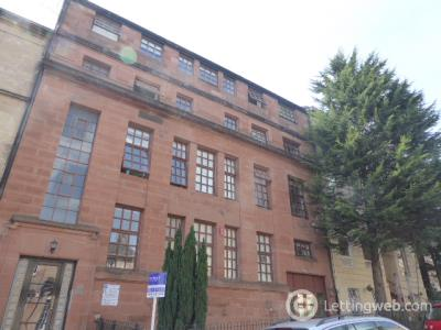 Property to rent in Flat 2 George Walton House 35 Buccleuch Street